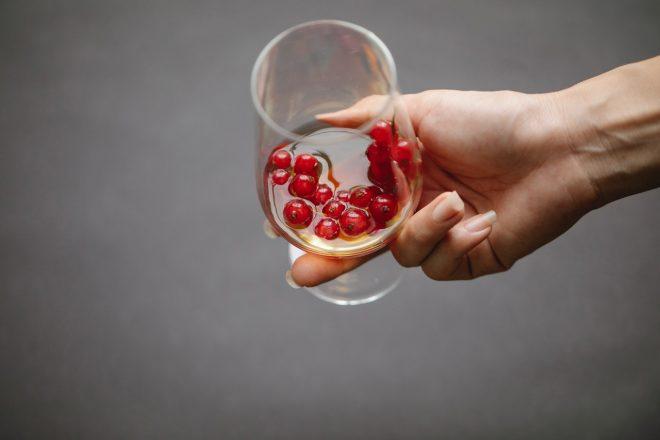 degustacja alkoholu