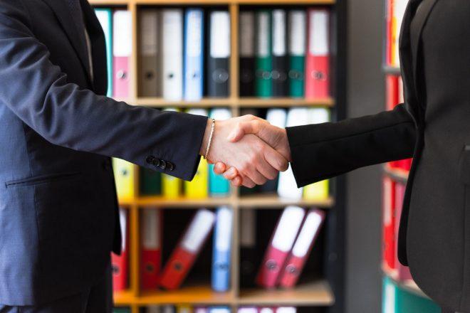 umowy w spolkach